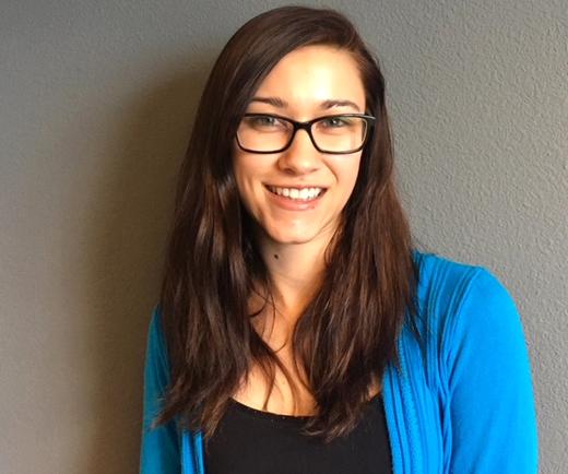 Krista Mauss: Case Manager